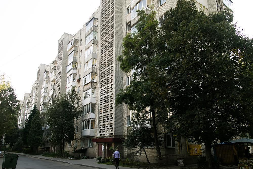 Будинки Боднарівка