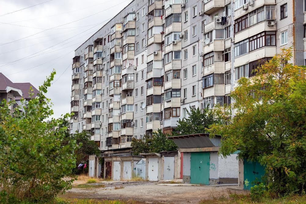 Район Левобережный Днепр