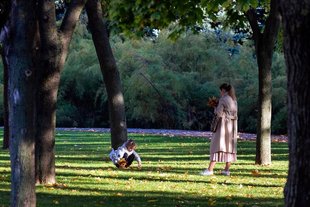 Парк массив Солнечный