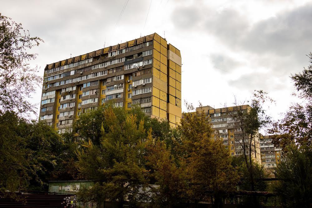 Архітектура Тополі
