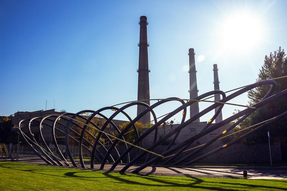 Нижнеднепровский трубопрокатный завод