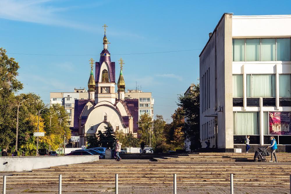 Храм Святого Архістратига Михаїла