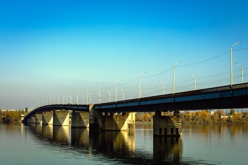 Южный мост Приднепровск
