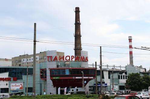 ТЦ Панорама Одесса