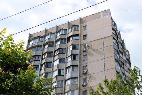 район Таирова в Одессе