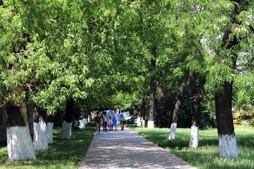 Микрорайон Слободка в Одессе