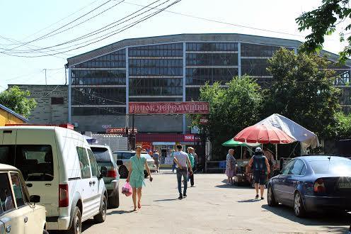 Рынок «Черёмушки»