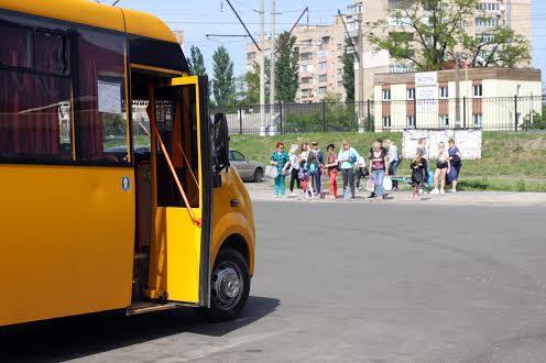 Транспорт Ірпіня
