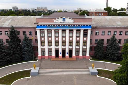 Институте танковых войск Холодная Гора