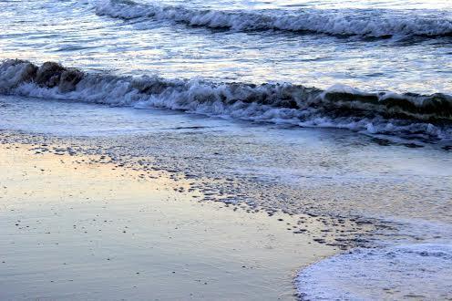 Аркадия море Одесса