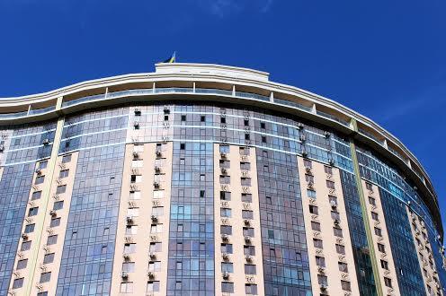 Архитектура Аркадия в Одессе