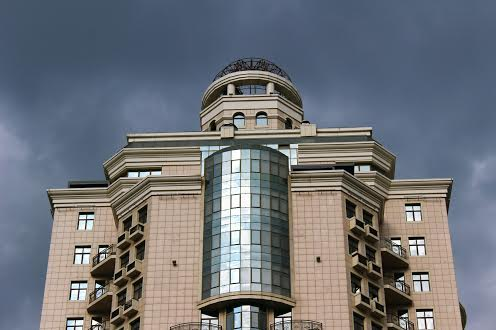 Архитектура Аркадия