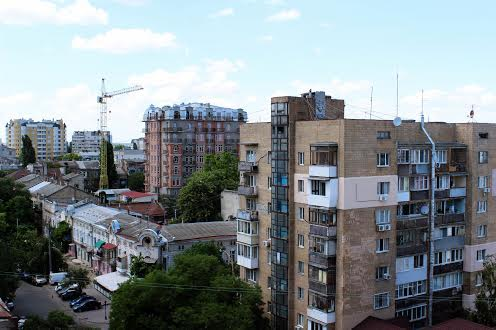 Архитектура Центр Одесса