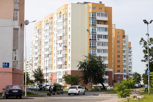 Район Сыхов во Львове