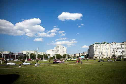 Район Сыхов Львов