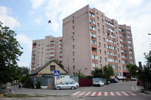 Софіївська Борщагівка біля Києва