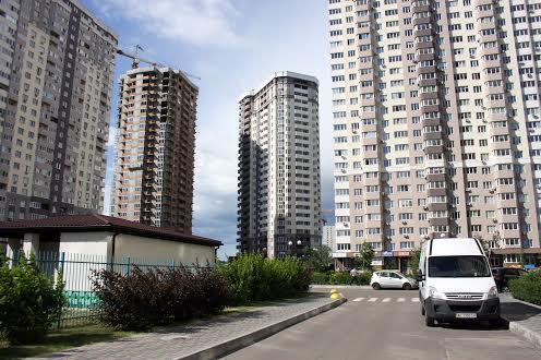 Передмістя Києва Бровари