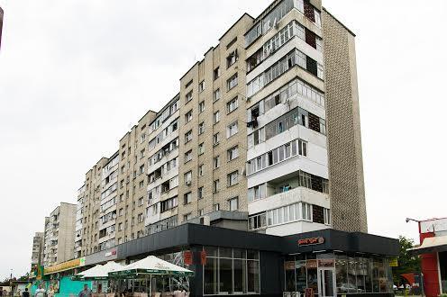 Район Львова Левандовка