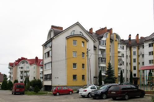 Микрорайон Львова Левандовка