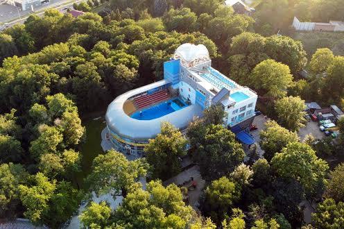 Дельфинарий Нагорный Харьков