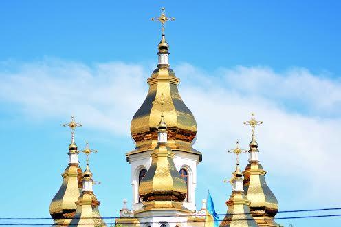 Успенський собор Харків