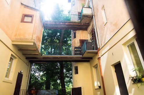 Австрийские дома во Львове