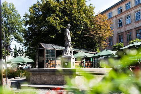 Архитектура во Львове