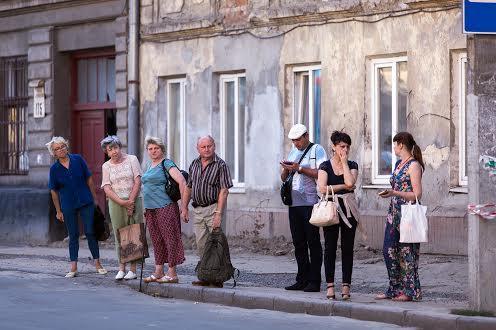 Підзамче у Львові
