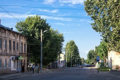 Мікророрайон Підзамче у Львів