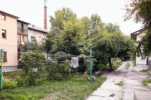 Підзамче дворики Львів