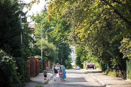 Улицы Погулянки