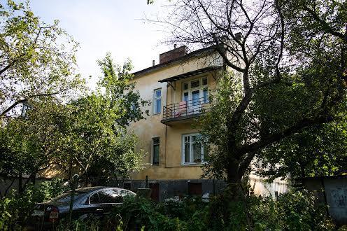 Памятники архитектуры Погулянка Львов