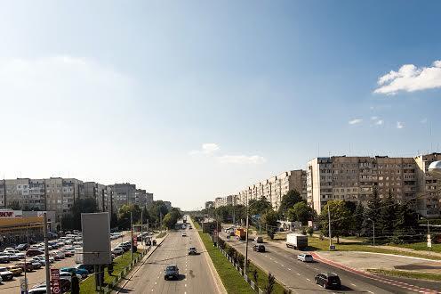 Район Научная Львов