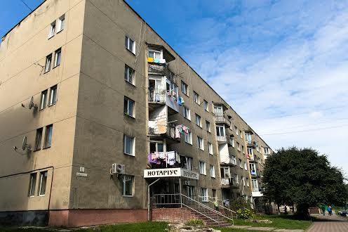 Замарстынов район Львова