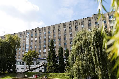 Больница скорой медицинской помощи Замарстынов Львов