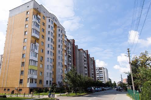 Архитектура Замарстынов Львов
