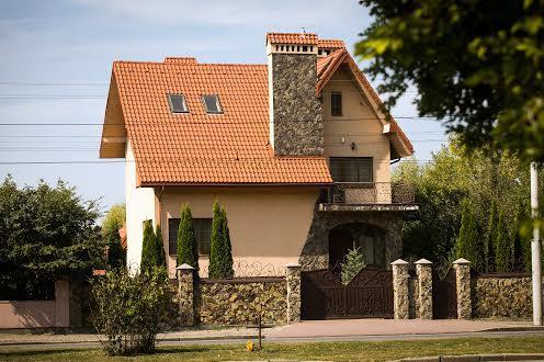 Дома Боднаровка Львов