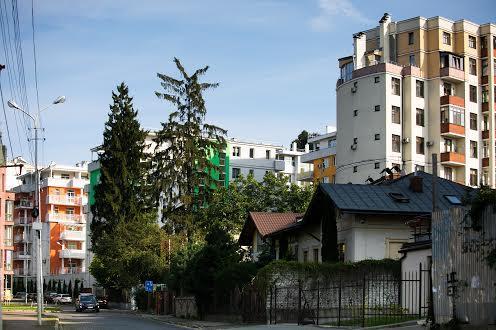 Микрорайон Лычаков во Львове