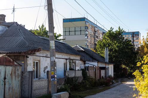 Массив Солнечный  часть города Днепр