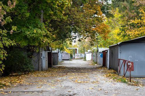 Житловий масив Перемога Дніпро