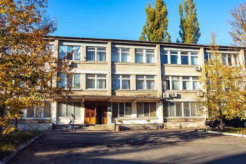 6-а міська лікарня Дніпро