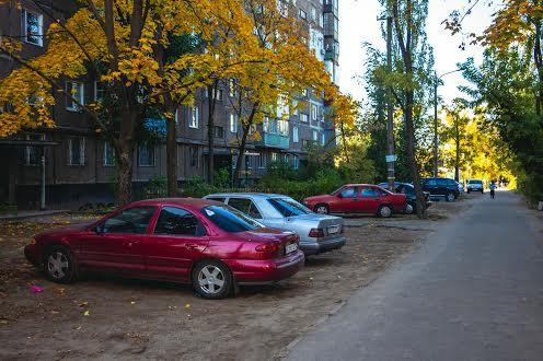 Житловий масив  Косіора Дніпро