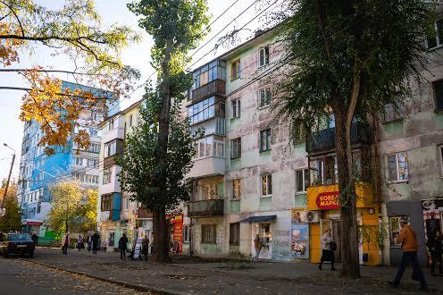 12 квартал Дніпро