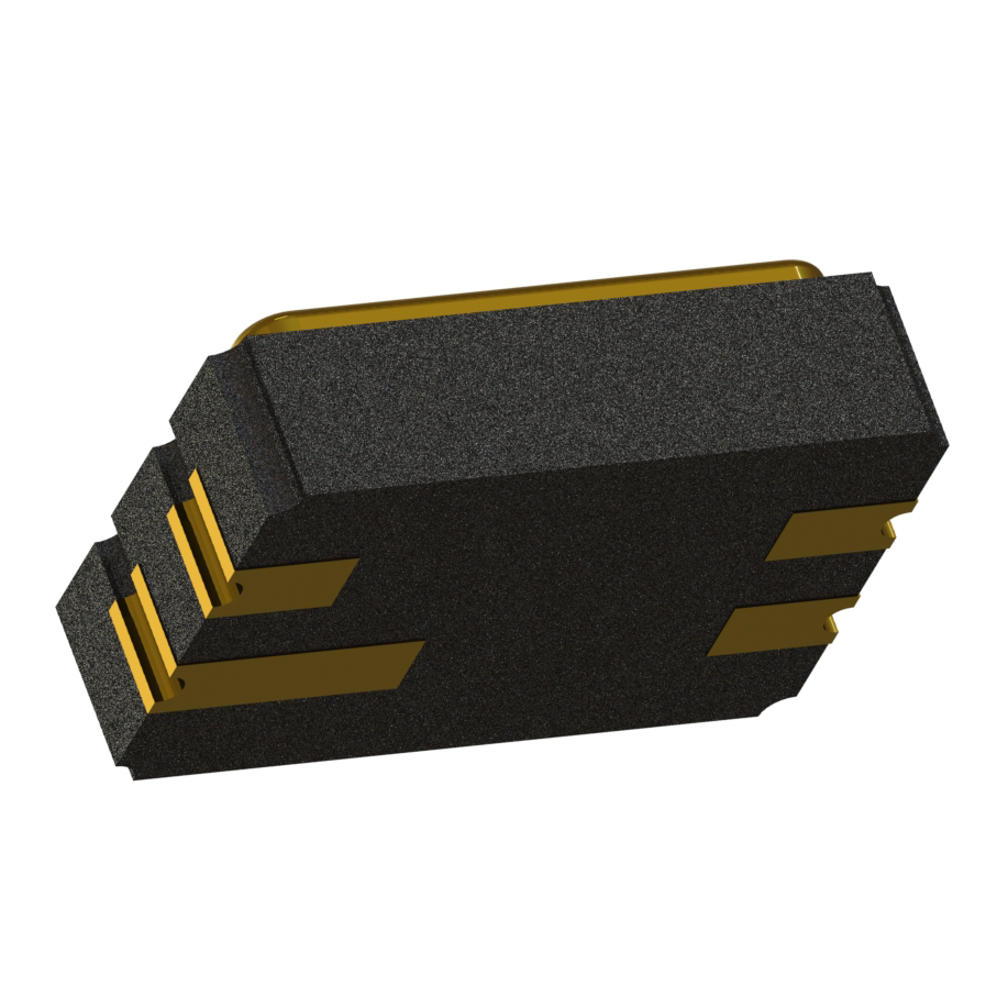 Proton Radiation Tolerant 4 Pin LCC Optocoupler WITH 850 nm LED