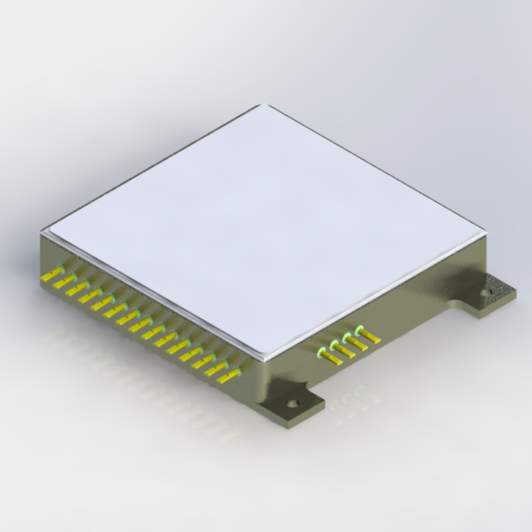 Isolated DC / DC Converter