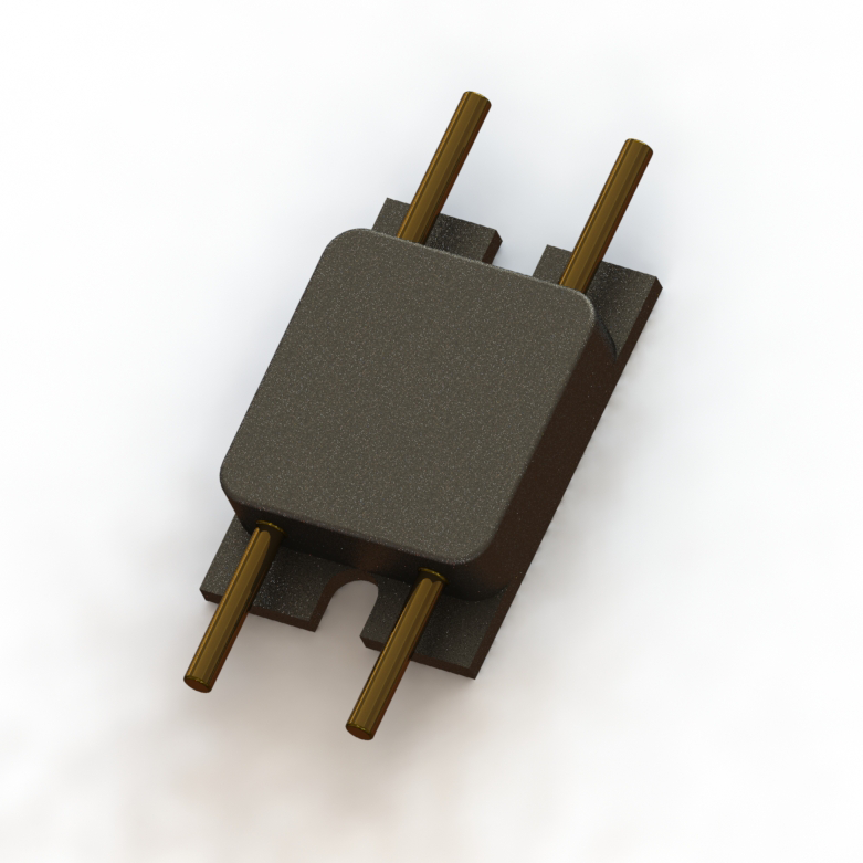 Radiation Tolerant 120VDC – 5A Power MOSFET Optocoupler