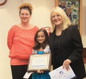 MPWD Announces Winner of Annual Water Awareness Poster Contest