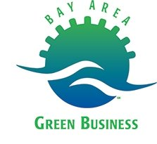 Bay Area Green Business official seal