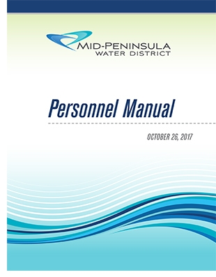 mid peninsula water district