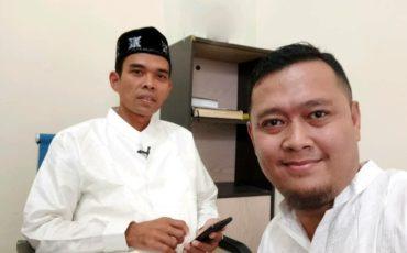 Bersama Ustad Abdul Somad (2018)